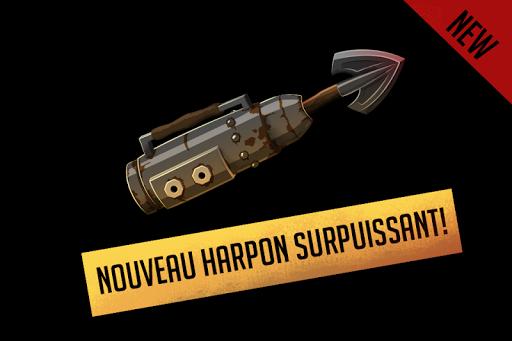 Télécharger Gratuit Hopeless: La Caverne Noire mod apk screenshots 3