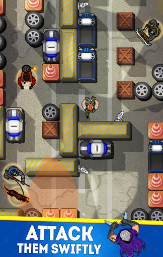 Assassin Master screenshots 21