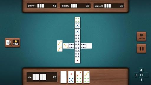 Dominoes Challenge  screenshots 2