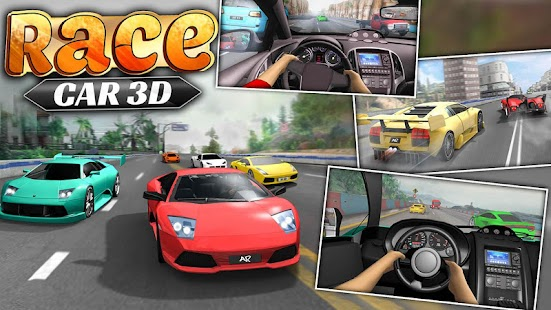 Speed Car Race 3D: New Car Games 2020 Screenshot