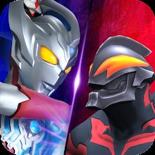 Ultrahero vs monsters APK