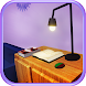 3D Isolated Room Escape - Palani Games