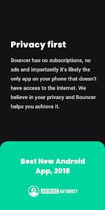 Bouncer – Temporary App Permissions 4