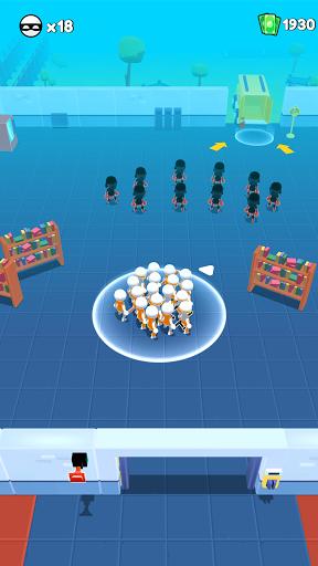 Prison Escape 3D - Stickman Prison Break android2mod screenshots 8