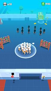 Prison Escape 3D Mod Apk- Stickman Prison Break (Unlimited Money) 8