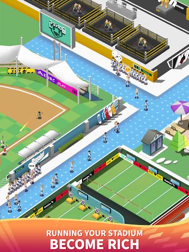 Idle GYM Sports - Fitness Workout Simulator Game  screenshots 7
