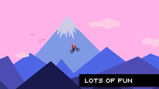 Draw Rider Free - Top Bike Stickman Racing Games 9.5 screenshots 1