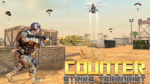 CS - Counter Strike Terrorist  Screenshots 1