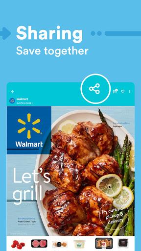 Flipp - Weekly Shopping modavailable screenshots 12
