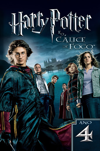 Harry Potter E O Cálice De Fogo Legendado Movies On Google Play