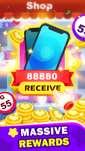 Lucky Bingo 1.0.6 screenshots 8