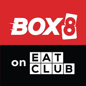 BOX8  Order Food Online  Food Delivery App