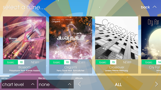 polytone 1.11 screenshots 2