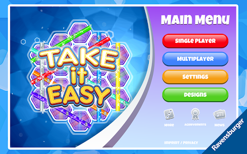 Take It Easy  For Pc- Download And Install  (Windows 7, 8, 10 And Mac) 1