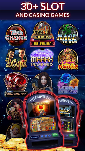 MERKUR24 u2013 Free Online Casino & Slot Machines screenshots 11