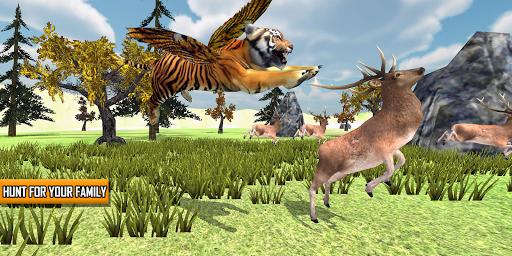 Flying Tiger Simulator 1.11 screenshots 8