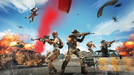 FPS Encounter Strike 2020: New Gun Shooting Games 2.2.2 screenshots 1
