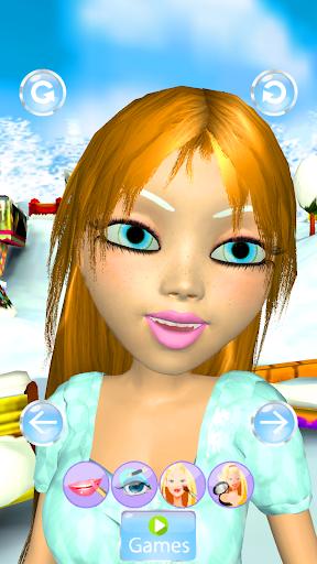Ice Princess Salon Angela SPA  screenshots 11
