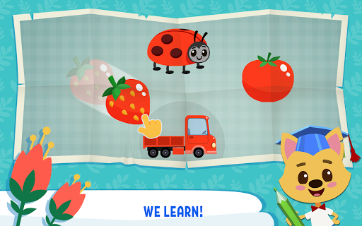 Kids Academy - learning games for toddlers 3.0.8 screenshots 14