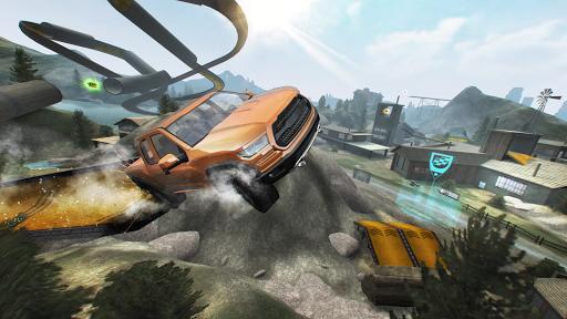Real Car Driving Experience - Racing game 1.4.2 Screenshots 3
