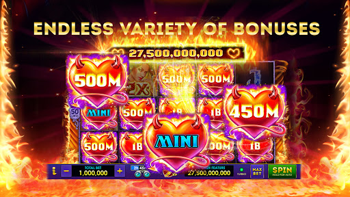 Lucky Time Slots Online - Free Slot Machine Games 2.82.0 screenshots 2