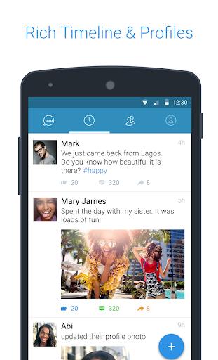 KingsChat v9.3.26 Screenshots 3