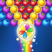 Bubble Shooter - Bubble Fruit
