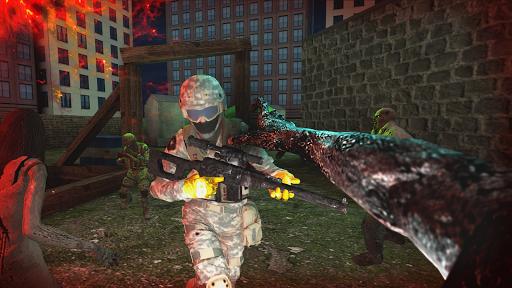Zombie Top - Online Shooter 151 screenshots 5