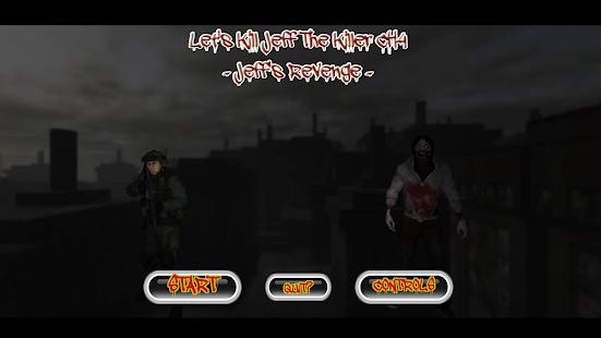 Let's Kill Jeff The Killer CH4 - Jeff's Revenge 3.01 screenshots 2