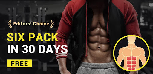 Six Pack in 30 Days 1