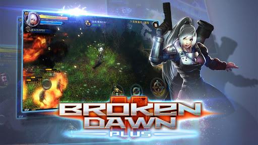 Broken Dawn Plus 1.2.1 screenshots 4