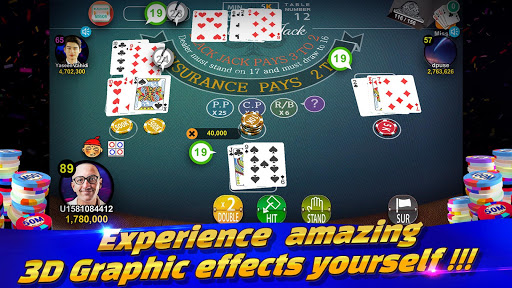 Boss Poker u2013 Texas Holdem Blackjack Baccarat  screenshots 4
