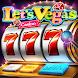 レッツベガス(Let's Vegas Slots)