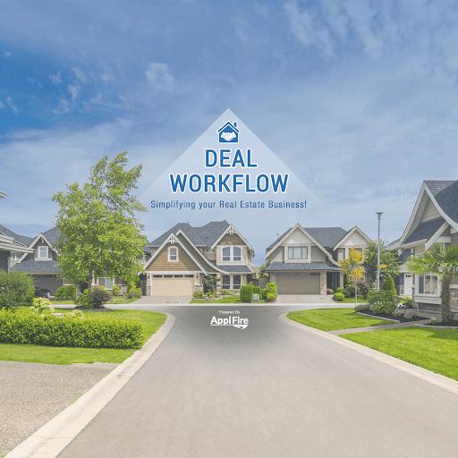 Deal Workflow CRM - Real Estate Agents App & Tools 5.9.4 Screenshots 8