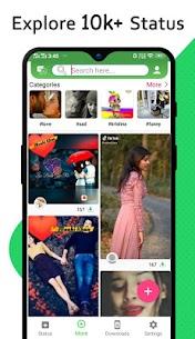 Status Saver – Downloader for Whatsapp 3