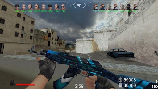 Brutal Strike - Counter Strike Brutal - CS GO apktram screenshots 6