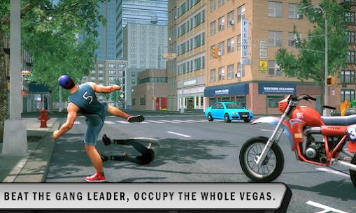 Vegas Gangster City 1.0.3 Mod APK Download 1