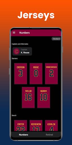 Basketball Legacy Manager 21  screenshots 2