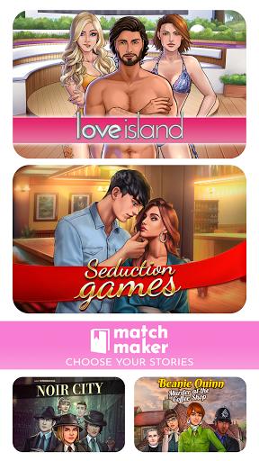 Matchmaker feat. Love Island  screenshots 1