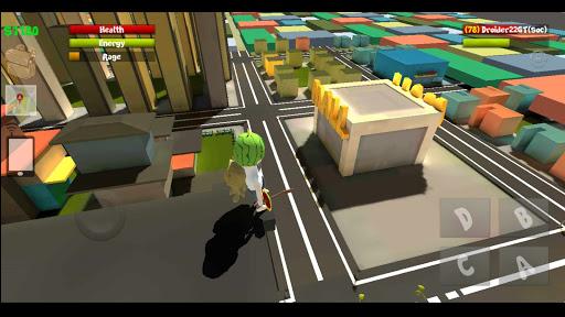 City of Chaos Online MMORPG 1.819 screenshots 18