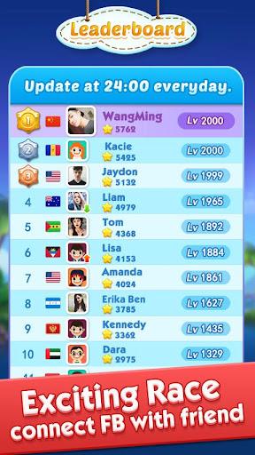 Jewel Crushu2122 - Jewels & Gems Match 3 Legend 4.1.9 screenshots 10