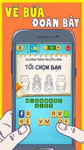 u0110ou00e1n Hu00ecnh u0110u1ed9ng - Tao Biu1ebft Tuu1ed1t 2.0.4 Screenshots 11