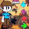 FNF original friday funny mod game apk icon
