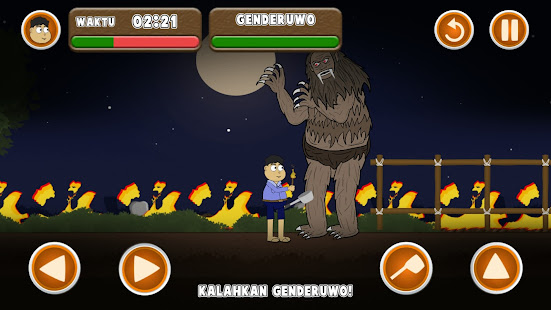 Image For Ghosts VS Villagers Versi 2.0.1 1