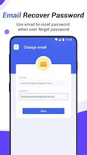 Applock Uygulama Kilitleme Full Apk İndir 6