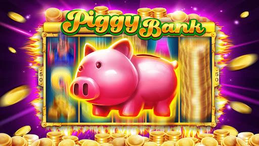 Jackpot Heat Slots-777 Vegas & Online Casino Games 1.2.1 screenshots 2