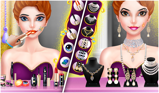 Supermodel: Fashion Stylist Dress up Game android2mod screenshots 19