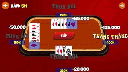 Tiu1ebfn lu00ean u2013 Tien Len u2013 Tien Len Dem La Offline  screenshots 9