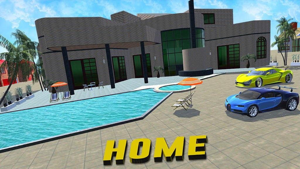 Happy Home Dream: Idle House Decor Games  poster 16