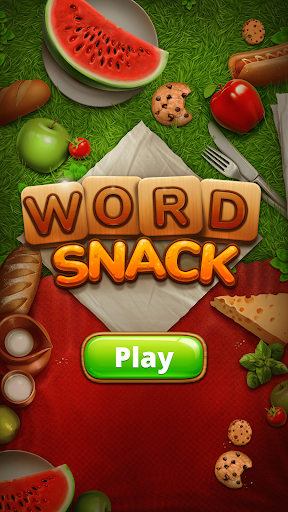 Piknik Su0142owo - Word Snack android2mod screenshots 4